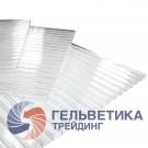 СПК прозрачный  12000 х2100х4 мм Колибри